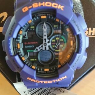 カシオ(CASIO)のカシオg-ショックパープル初号機カラー(腕時計(デジタル))