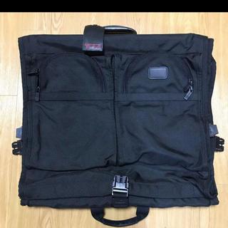 トゥミ(TUMI)のTUMI 高級ガーメントバッグ(トラベルバッグ/スーツケース)