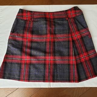 マンシングウェア(Munsingwear)のマンシング スカート11号(ウエア)