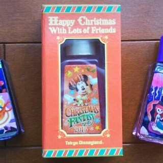 Disney - ディズニーリゾート ハンドジェル ミニーマウス