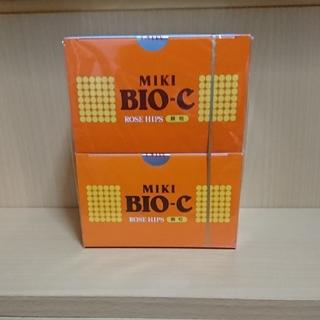 ミキバイオC 2箱