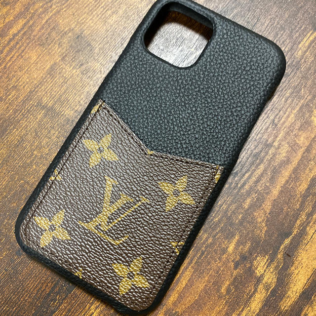 LOUIS VUITTON - ルイヴィトン・iPhone11proの通販