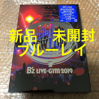 新品 未開封 ビーズ B'z LIVE-GYM 2019-Whole Lotta