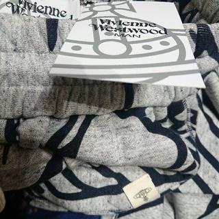 Vivienne Westwood - ヴィヴィアン ウエストウッド マン 新品 スウェット ダボパン パンツ
