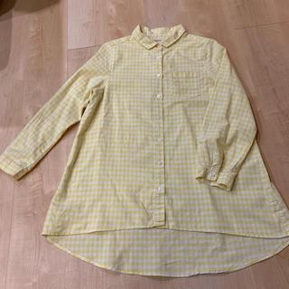 SM2 - SM2のギンガムチェックシャツ