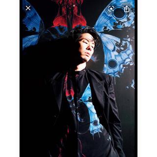 Yohji Yamamoto - yohji yamamoto ヨウジヤマモト シャツ