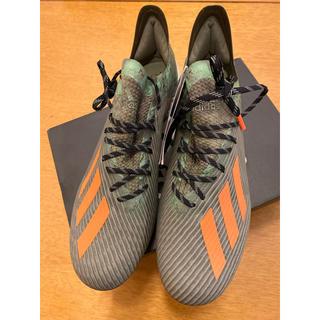 アディダス(adidas)のサッカースパイク アディダスX 19.1 FG(その他)
