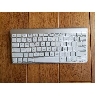 Apple - Apple純正 ワイヤレスキーボード(US配列)