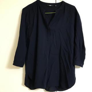 UNIQLO - UNIQLO シャツ