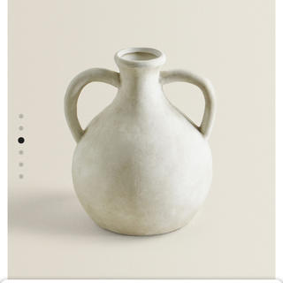 ザラホーム(ZARA HOME)のZARA HOME フラワーベース(花瓶)
