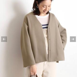 IENA SLOBE - 【新品未使用】 SLOBE IENA 定価15,400円