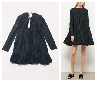 トゥモローランド(TOMORROWLAND)のmerlette ワンピース ドレス(ミニワンピース)