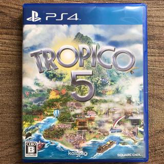 PlayStation4 - トロピコ5 PS4