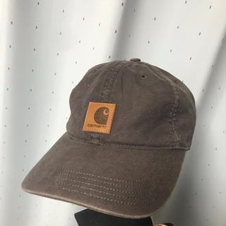 カーハート(carhartt)のCarhartt カーハートODESSA CAP キャップ 帽子(キャップ)