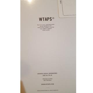 ダブルタップス(W)taps)のWTAPS 20SS カタログ EX40 ダブルタップス 2020(その他)