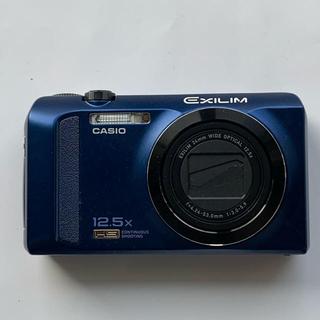カシオ(CASIO)のCASIO EXILIM EX-ZR200(コンパクトデジタルカメラ)