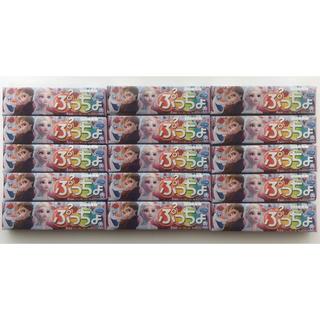 ユーハミカクトウ(UHA味覚糖)のぷっちょ アナ雪 15個セット おまけなし(菓子/デザート)