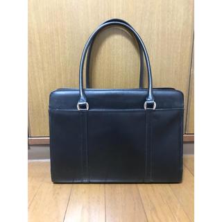 アオヤマ(青山)の洋服の青山 リクルートバッグ 就活バッグ(ビジネスバッグ)