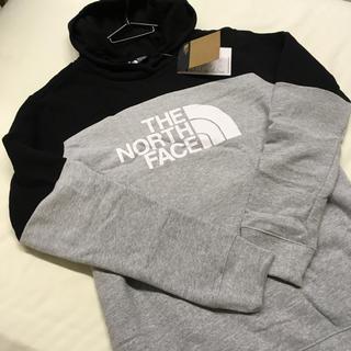 THE NORTH FACE - northface ノースフェイス  パーカー タグ付き 新品
