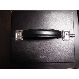クリスチャンディオール(Christian Dior)のディオールメイクボックス(メイクボックス)
