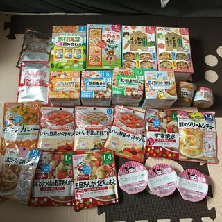 ワコウドウ(和光堂)の離乳食まとめ売り♡お得(離乳食調理器具)