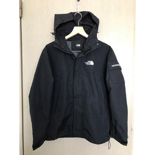 THE NORTH FACE - 特価 美品 THE NORTH FACE マウンテンパーカー メンズS ブラック