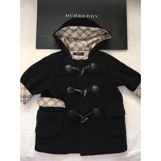 BURBERRY - 超美品!バーバリー ロンドン☆ダッフルコート☆三陽商会 正規品