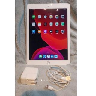 Apple - iPad Air 2  Wi-Fi 16GB  A1566