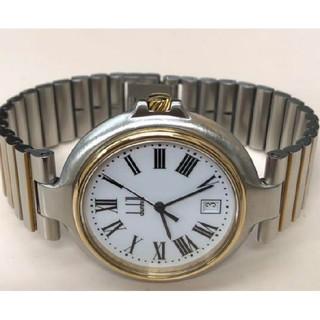 ダンヒル(Dunhill)のレア【ラージサイズ】ダンヒルミレニアム(腕時計(アナログ))