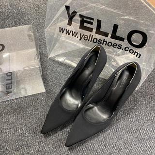 イエローブーツ(Yellow boots)のYELLO パンプス(ハイヒール/パンプス)
