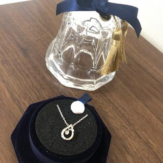 ヨンドシー(4℃)の★4℃ ネックレス 新品 限定ガラスケース ジュエリー ★(ネックレス)