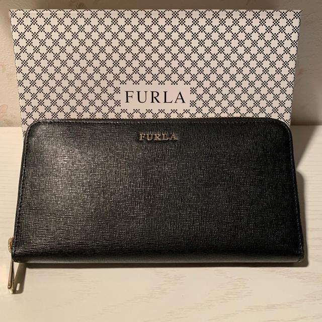 Furla(フルラ)のFURLA 長財布 レディースのファッション小物(財布)の商品写真