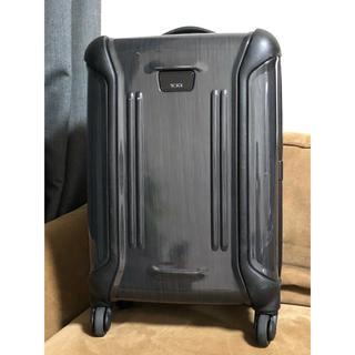 トゥミ(TUMI)の美品 TUMI トゥミ VAPOR キャリーバッグ  スーツケース (トラベルバッグ/スーツケース)