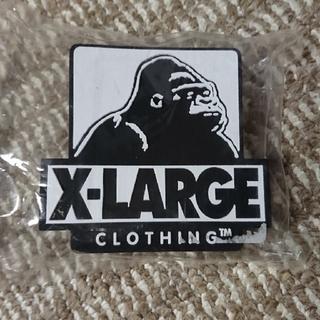 エクストララージ(XLARGE)のX-LARGE★キーホルダー(キーホルダー)