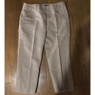 キース(KEITH)のKEITH パンツ サイズ38 二本(クロップドパンツ)