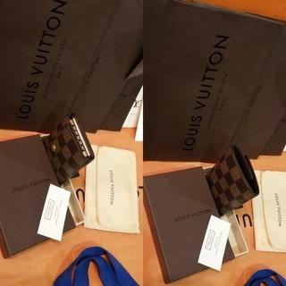 LOUIS VUITTON - 即購入可男女兼用ルイヴィトンキーケース6連美品実用的頑丈オシャレ必須アイテム