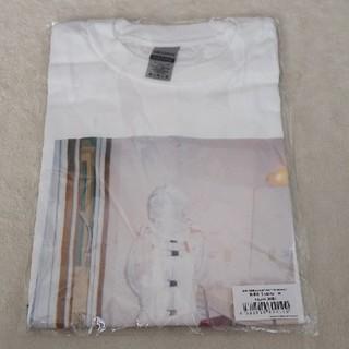 ノギザカフォーティーシックス(乃木坂46)の拘束衣 T-shirt(Tシャツ(半袖/袖なし))
