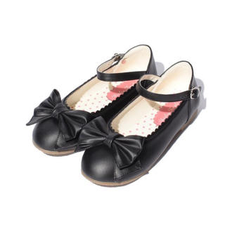 Shirley Temple - クーポン利用可能 新品シャーリーテンプル 靴