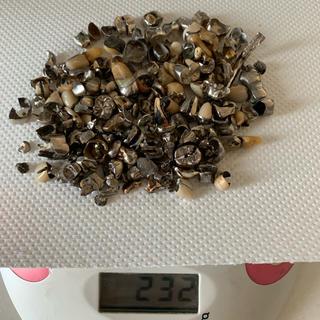 COCOブラウン様専用 金パラ クーポン使用で5%OFF 歯科用金属(歯ブラシ/デンタルフロス)