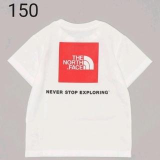 THE NORTH FACE - 【新品】ノースフェイス Tシャツ サイズ150
