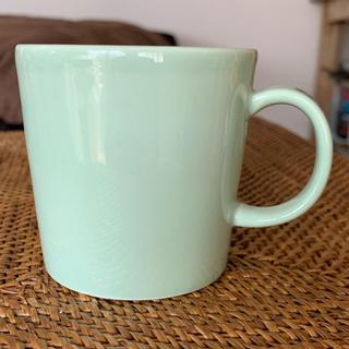 イッタラ(iittala)のittala teema セラドングリーン300ml マグカップ(日用品/生活雑貨)