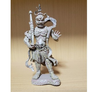 エポック(EPOCH)の仏像コレクション 金剛力士立像 阿形(その他)