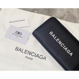 BALENCIAGA 風 長財布