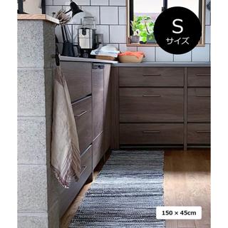 アクタス(ACTUS)のサラサデザイン キッチンマット Sサイズ(キッチンマット)