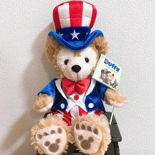 ダッフィー - アメリカ独立記念 ダッフィー