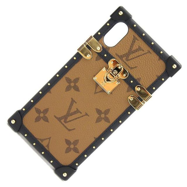 ヴィトン iphone8plus ケース バンパー / burch アイフォーン7 ケース バンパー
