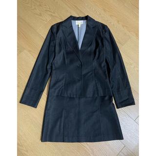 ナチュラルビューティー(NATURAL BEAUTY)のNATURAL BEAUTY スカートスーツ☆(スーツ)