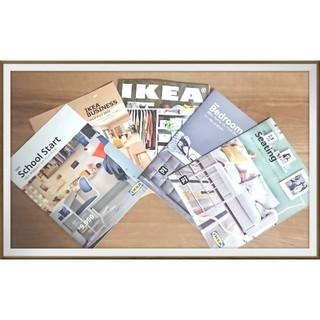 イケア(IKEA)のIKEA カタログ&ハンドブック(趣味/スポーツ/実用)
