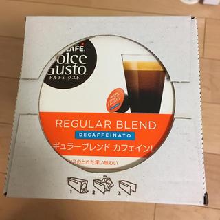 Nestle - ネスレ ドルチェグスト カプセル カフェインレス