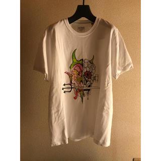 ワコマリア(WACKO MARIA)のWOLF'S HEAD × WACKO MARIA  (Tシャツ/カットソー(半袖/袖なし))
